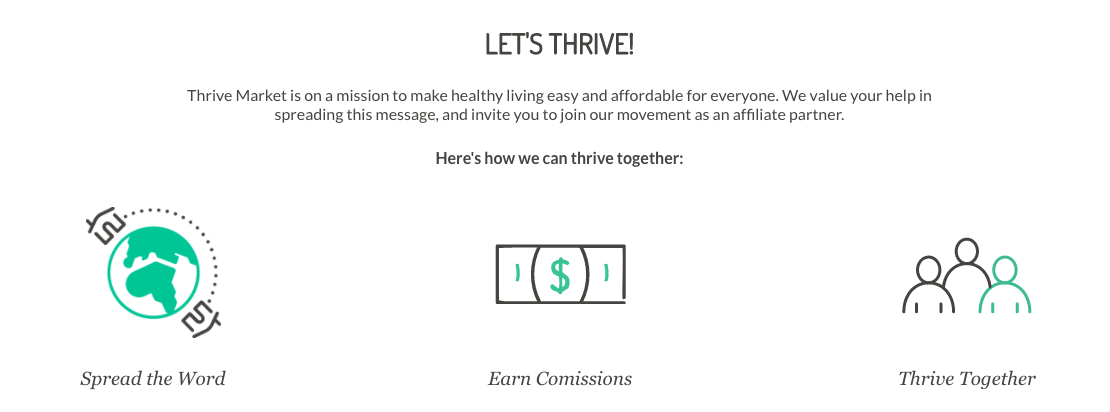 Referral and Affiliate Programs